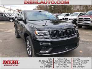 23 The 2019 Jeep High Altitude Release Date and Concept