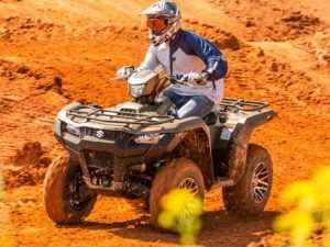 23 The 2019 Suzuki Atv Reviews