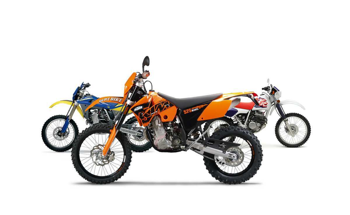 23 The 2019 Suzuki Dual Sport Specs