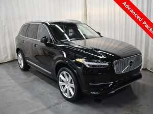 23 The 2019 Volvo Xc90 Price and Review