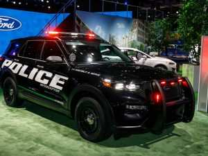 23 The 2020 Ford Police Utility Reviews