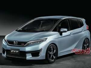 23 The 2020 Honda Fit News Review and Release date