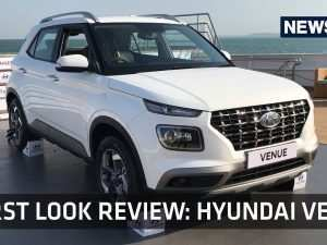 2020 Hyundai Venue Youtube