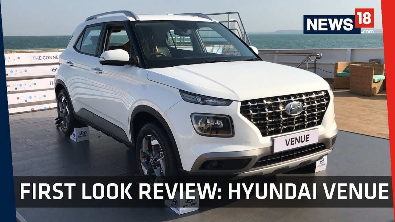 23 The 2020 Hyundai Venue Youtube Speed Test