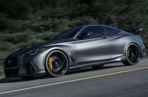 23 The 2020 Infiniti Q60 Black S Price Overview