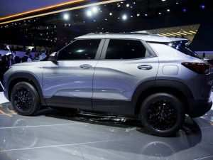 23 The All New Chevrolet Trailblazer 2020 Redesign