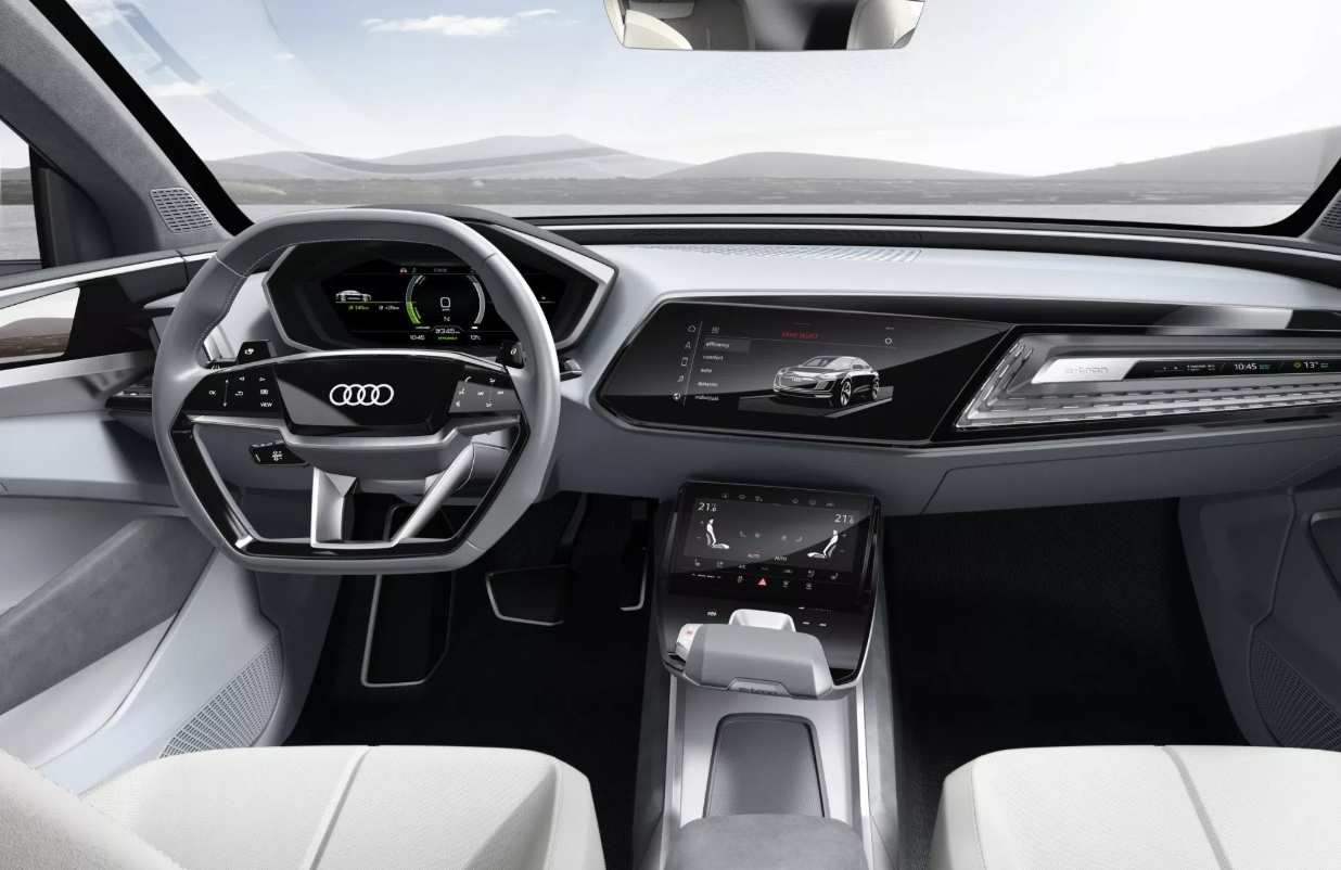 23 The Audi X5 2020 Pictures