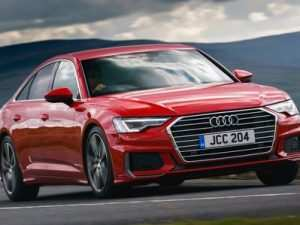 23 The Best 2019 Audi A6 Release Date Ratings