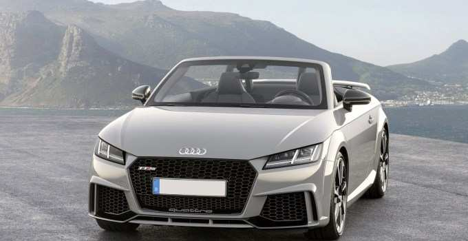 23 The Best 2019 Audi Tt Release Date Prices