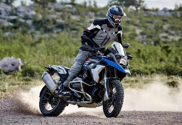 23 The Best 2019 Bmw 1200 Gs Adventure Style
