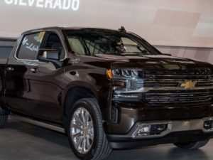 23 The Best 2019 Chevrolet 3 0 Diesel Price and Review