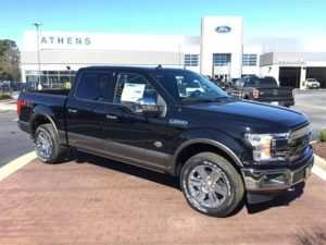 23 The Best 2019 Ford F150 King Ranch New Concept