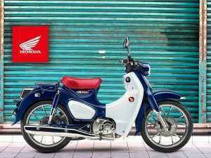 23 The Best 2019 Honda Super Cub Top Speed Model