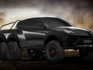 23 The Best 2019 Lamborghini Suv Price Performance