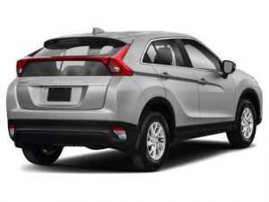 23 The Best 2019 Mitsubishi Cross Performance