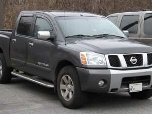 23 The Best 2019 Nissan Titan Nismo Review and Release date