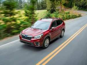 23 The Best 2019 Subaru Manual Transmission Price