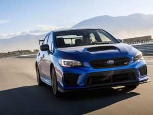 23 The Best 2019 Subaru Sti Review Price and Release date