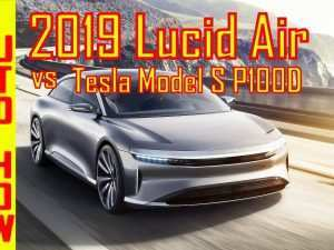 23 The Best 2019 Tesla Lucid Research New