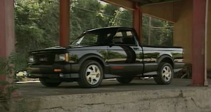 23 The Best 2020 Gmc Syclone Specs And Review