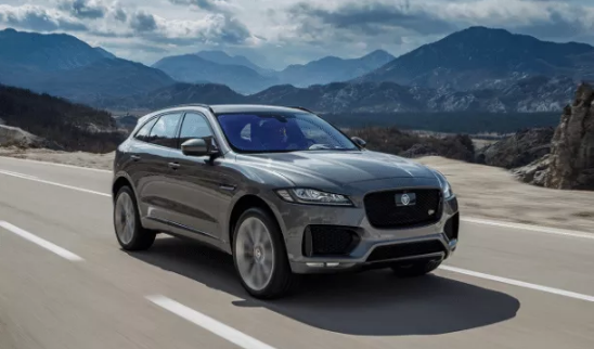23 The Best 2020 Jaguar I Pace Release Date Model