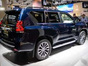 23 The Best 2020 Lexus Gx 460 Research New