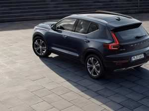 23 The Best 2020 Volvo Xc40 Plug In Hybrid Specs and Review