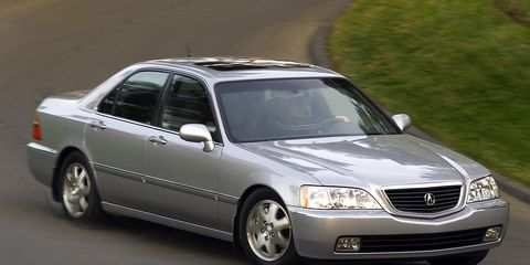 23 The Best Acura Rl 2020 Price Design And Review