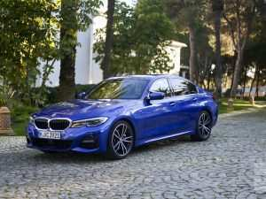 23 The Best BMW F30 2020 Exterior and Interior