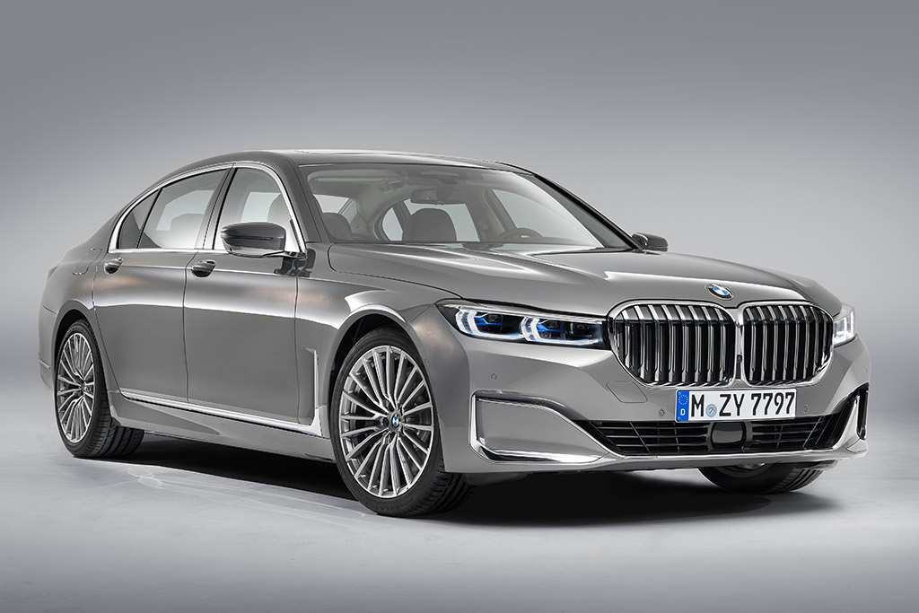 23 The Best BMW New 7 Series 2020 Model