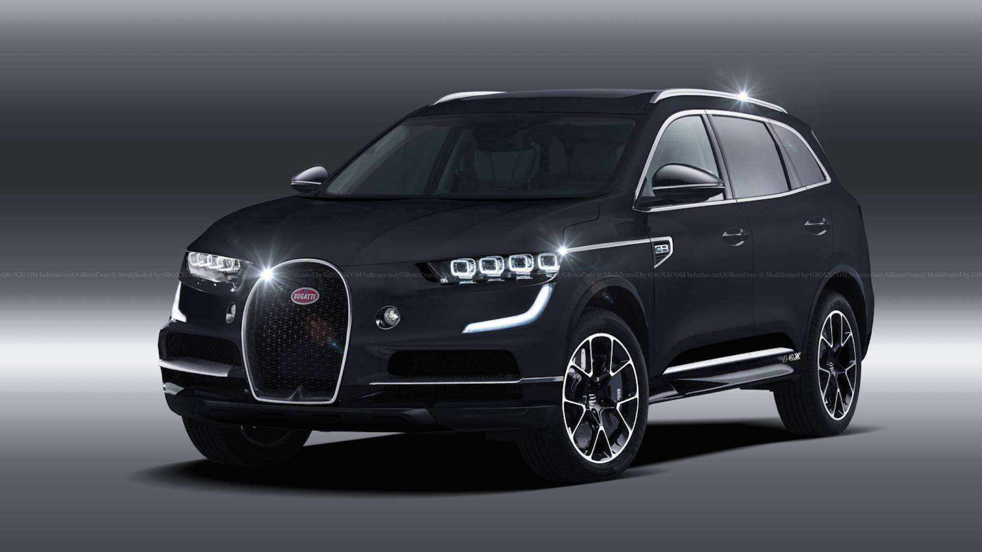 23 The Best Bugatti Concept 2020 Specs And Review