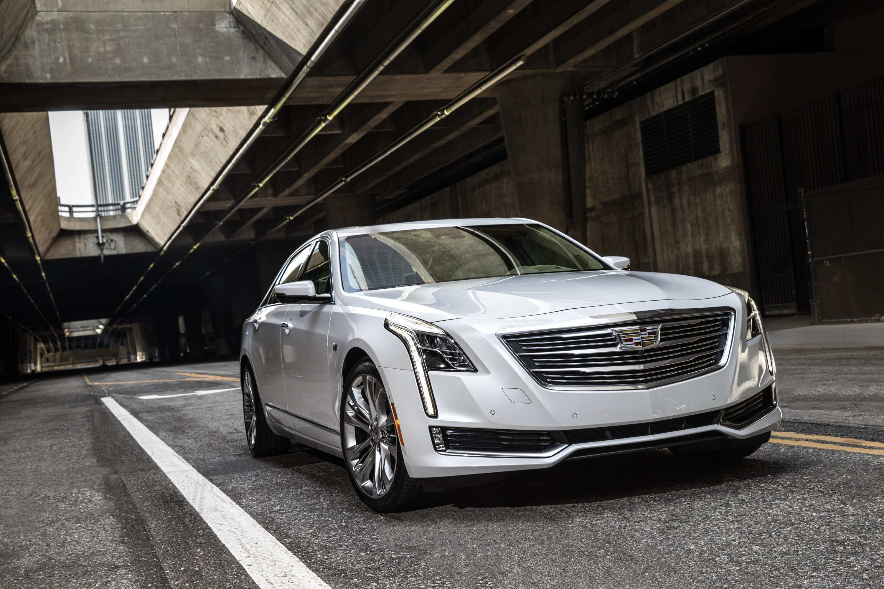 23 The Best Cadillac Hybrid 2020 Overview