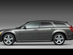23 The Best Dodge Magnum 2020 Price and Release date