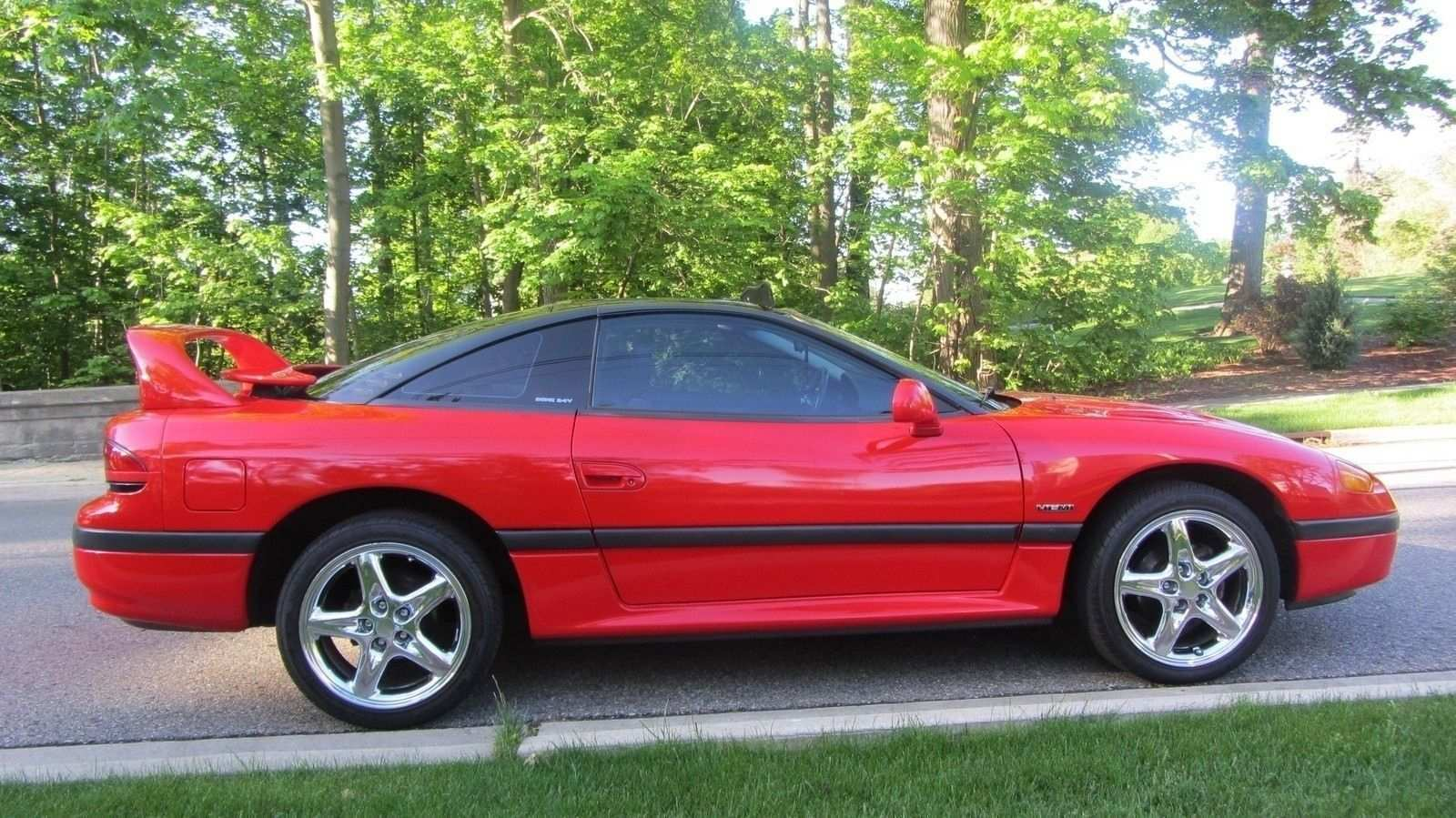 23 The Best Dodge Stealth 2020 Picture