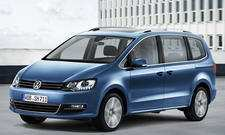 23 The Best Future Volkswagen Sharan 2020 Performance and New Engine