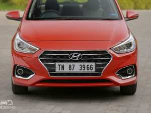 23 The Best Hyundai Verna 2020 Model Redesign and Concept