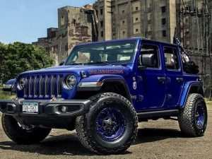23 The Best Jeep Sahara 2020 Review and Release date