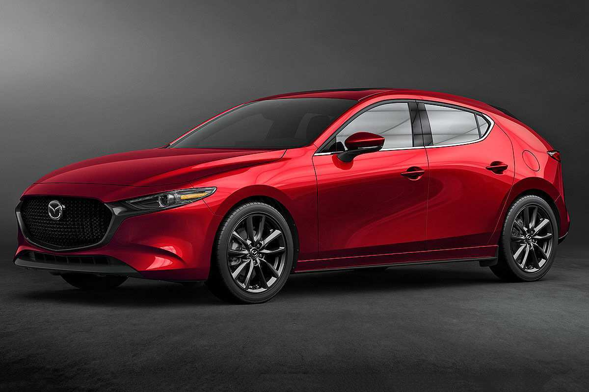 23 The Best Mazda Hybrid 2020 Photos
