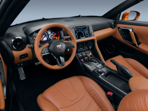 23 The Best Nissan Gtr 2020 Interior Picture