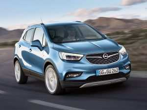 23 The Best Opel Elektroauto 2020 Price and Review
