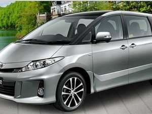 23 The Best Toyota Estima 2019 Price