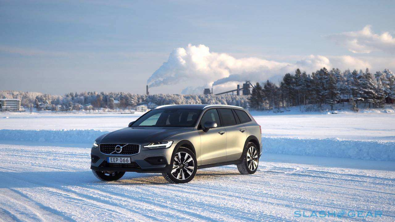 23 The Best Volvo 2020 Goal Redesign And Review