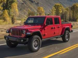 23 The Jeep Truck 2020 Towing Capacity Specs