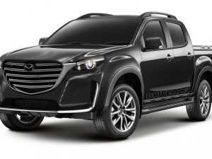 23 The Mazda Bt 2020 Redesign and Review