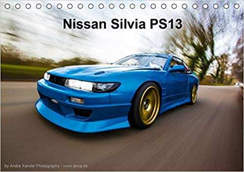 23 The Nissan Silvia 2020 Configurations