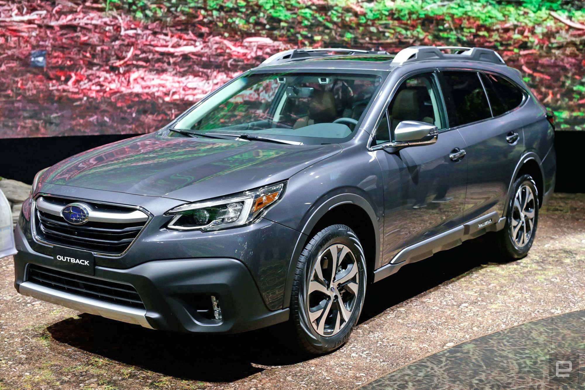23 The Subaru Outback 2020 Uk New Review