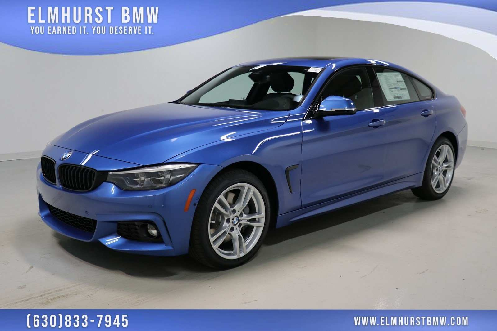 24 A 2019 Bmw 4 Series Gran Coupe Ratings