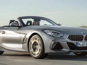 24 A 2019 Bmw Z4 Engine New Review