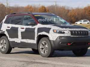 24 A 2019 Jeep Release Date Review and Release date