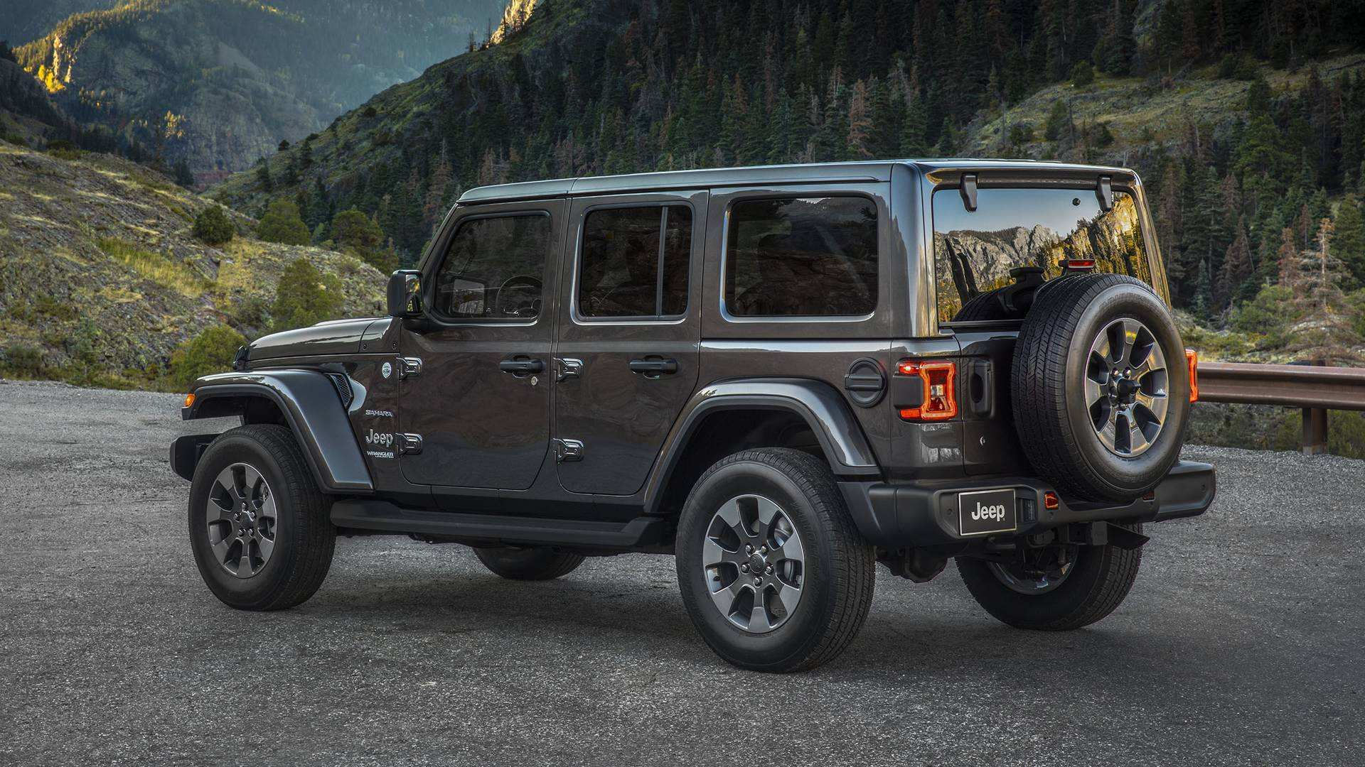 24 A 2019 Jeep Wrangler Diesel First Drive